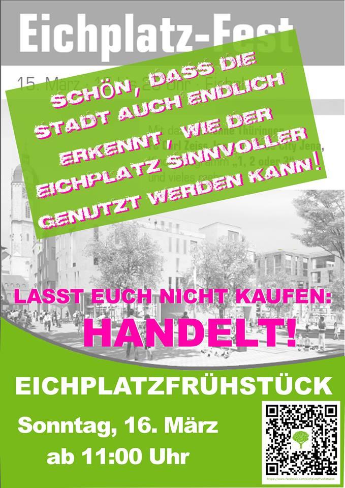 Eichplatzfruehstueck